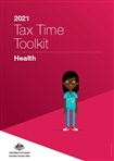 Thumbnail for preview of Tax Time 2020 Toolkit - Health form